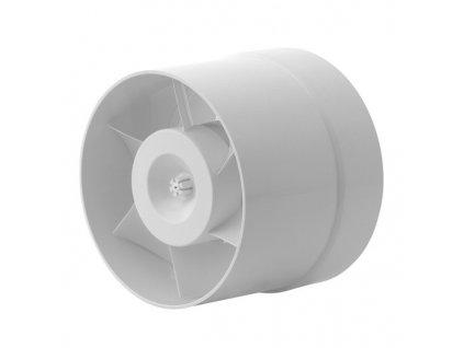Ventilátor do potrubí Kanlux WIR WK 15