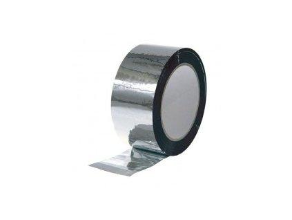 Samolepící hliníková páska ALU TA 50/50 do 70 st.C