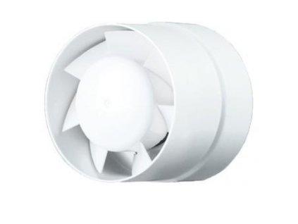 Potrubní ventilátor Vents 125 VKO