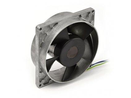 Ventilátor přístrojový 230V/MEZAXIAL 3140