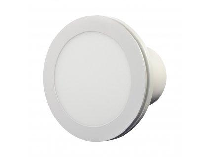 ventilator s osvetlenim Dalap Moon 100 00
