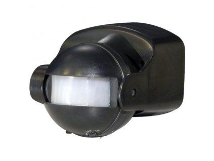 Pohybové čidlo Kanlux ALER JQ-30-B černé