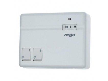 Prostorový termostat REGO 972 01
