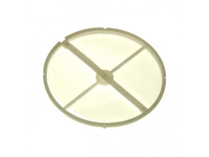 Zpětná klapka Cata 100 F slídová 100 mm