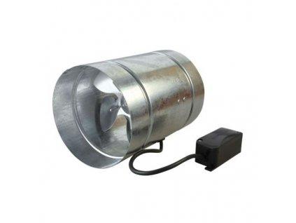 Ventilátor do potrubí Vents VKOM z 200