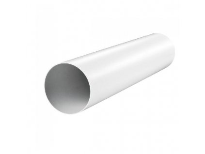 Vzduchotechnické potrubí 125/1500 plast