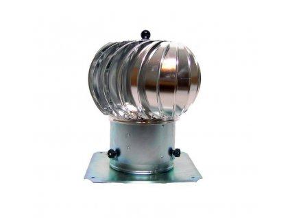 Ventilační turbína TRN 150
