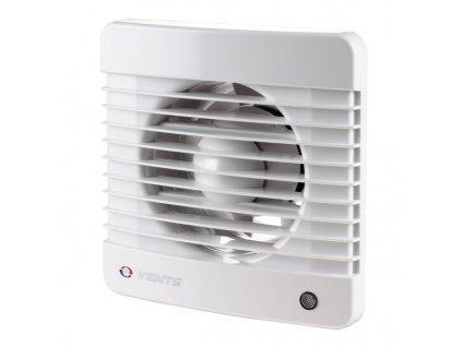 Ventilátor Vents 100 MTL- turbo doběh, ložiska