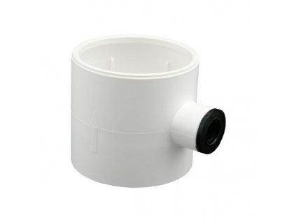 Kondenzační jímka PVC průměr 100mm