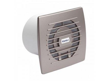 Ventilátor Kanlux CYKLON EOL 100B SF