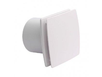 Ventilátor Kanlux CYKLON EOL F100 B-W