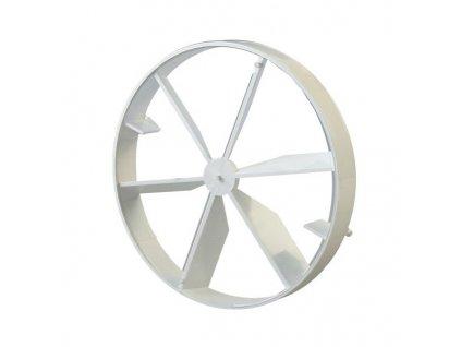 Zpětná klapka Vents KO150 slídová 150 mm