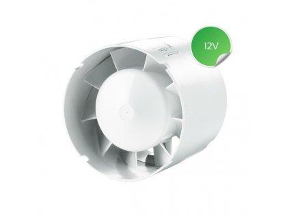 vents 100 vko1 12 v ventilator do potrubi