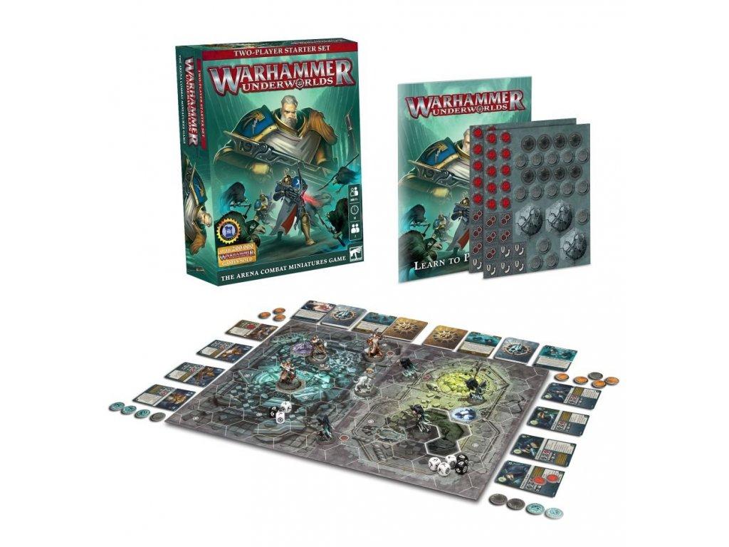 1461 warhammer underworlds beastgrave