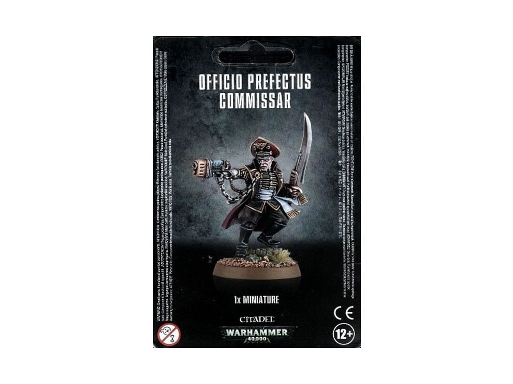 warhammer 40000 officio prefectus commissar 5fe963fbc561d