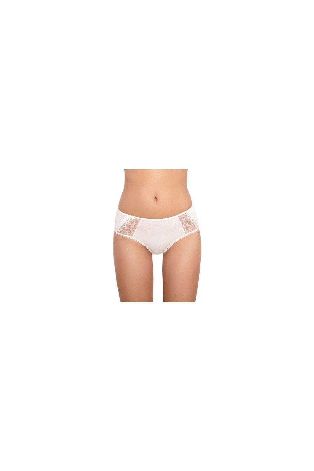 Dámské kalhotky, 100174 346, bílá