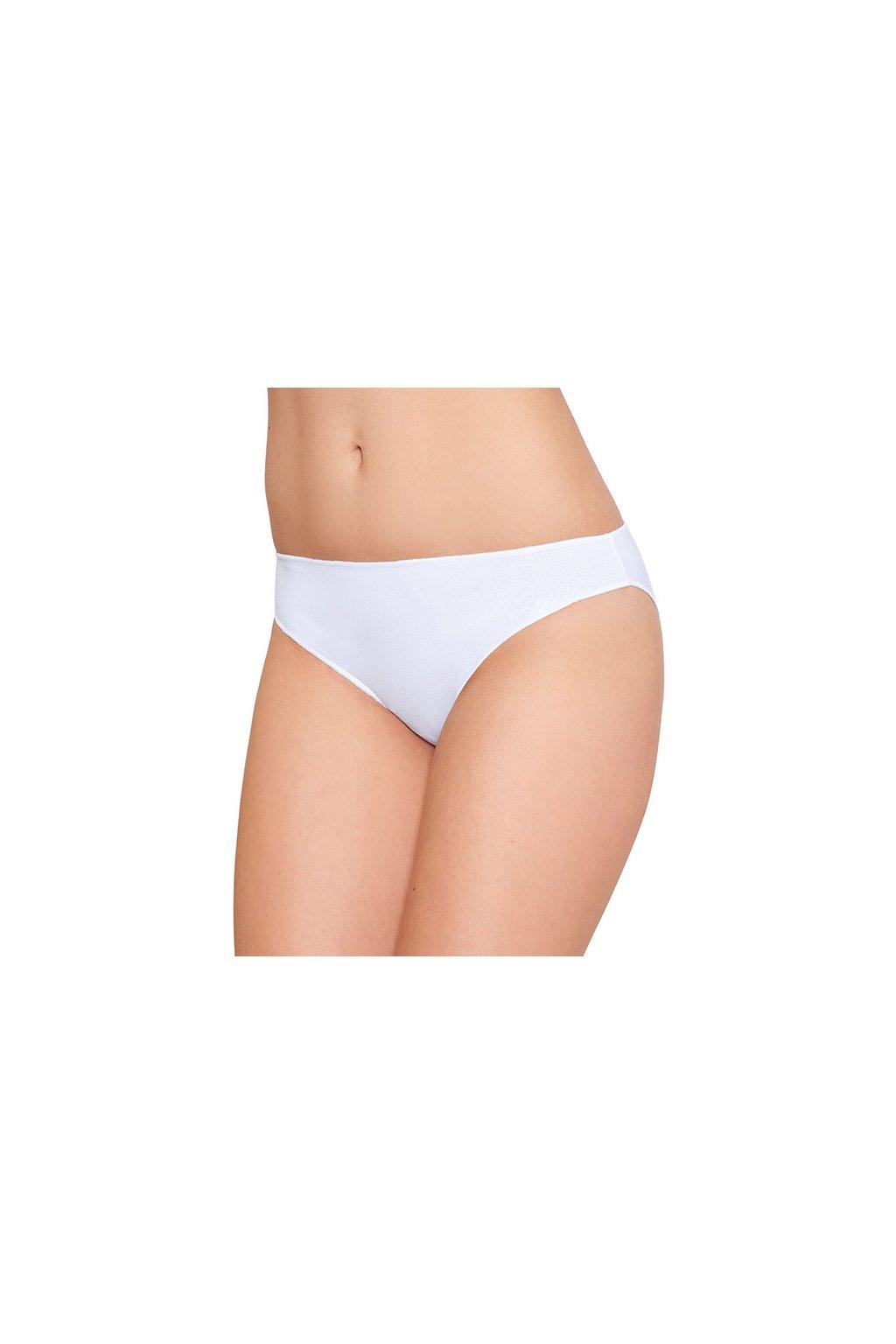 Dámské kalhotky, 10089 1, bílá