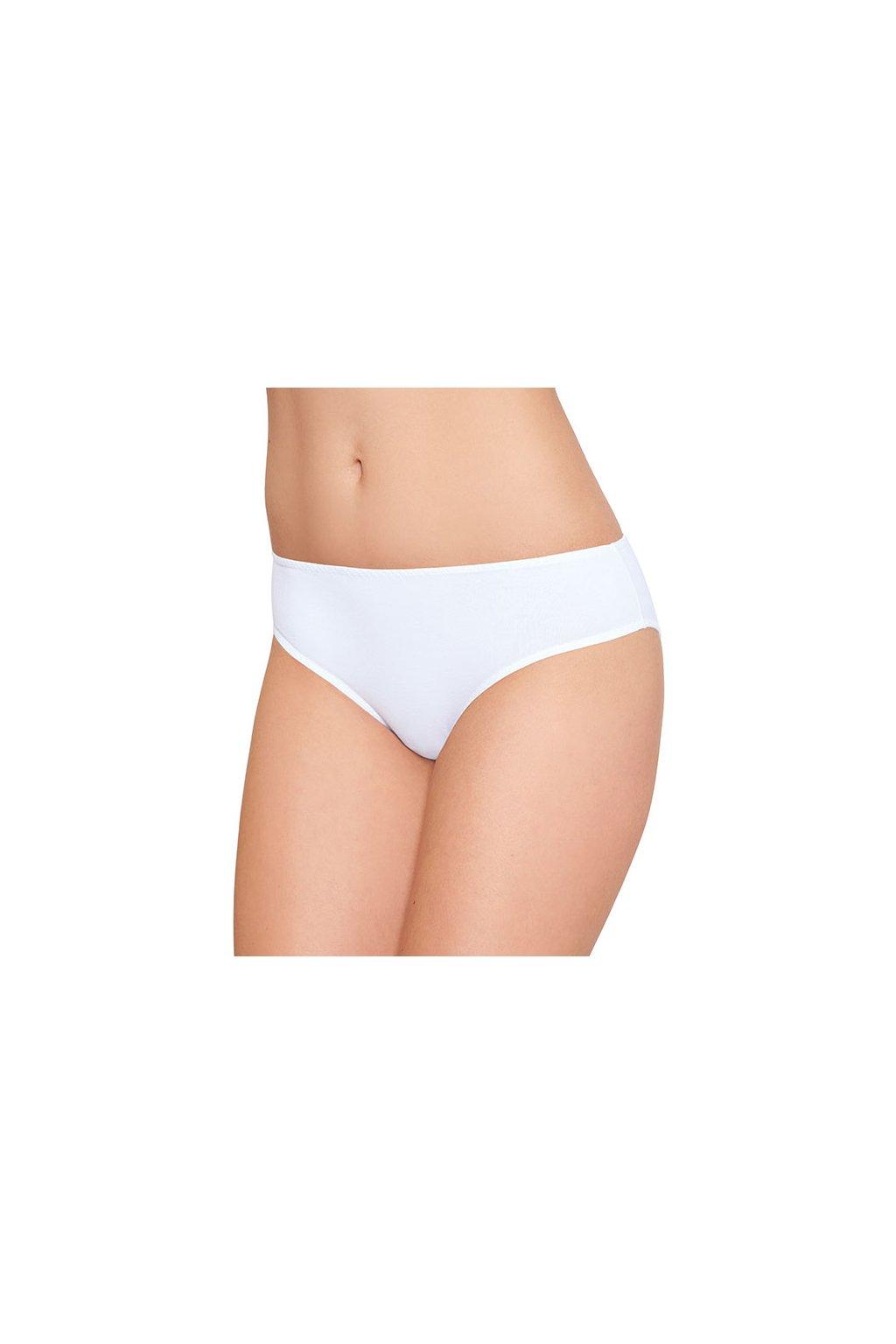 Dámské kalhotky, 10090 1, bílá