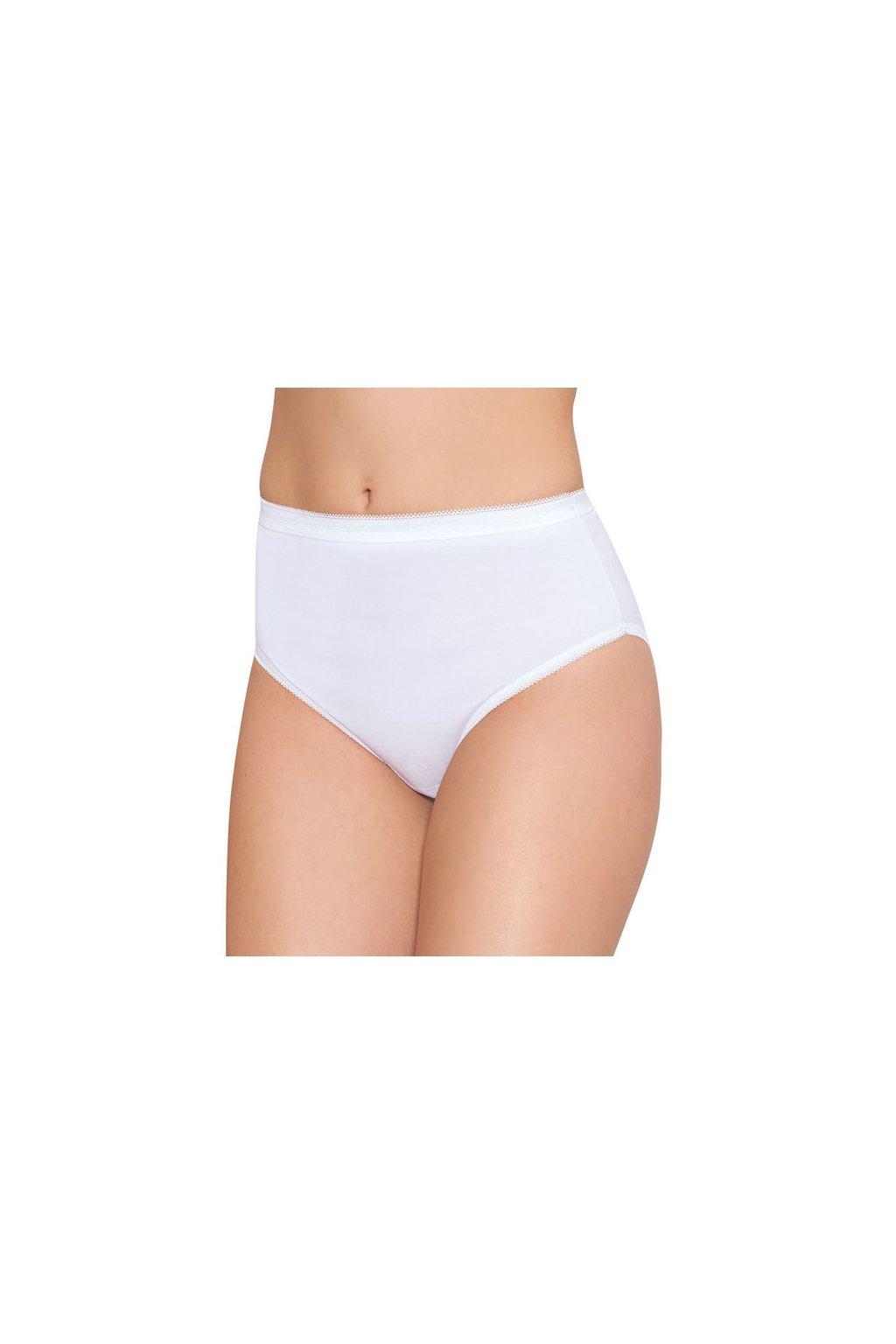 Dámské kalhotky, 100NINA 1, bílá