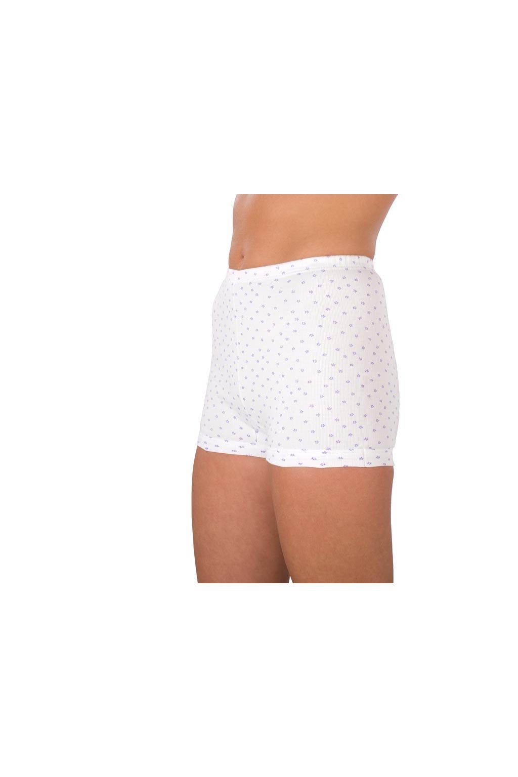 Dámské kalhotky, 100WERA 1, bílá