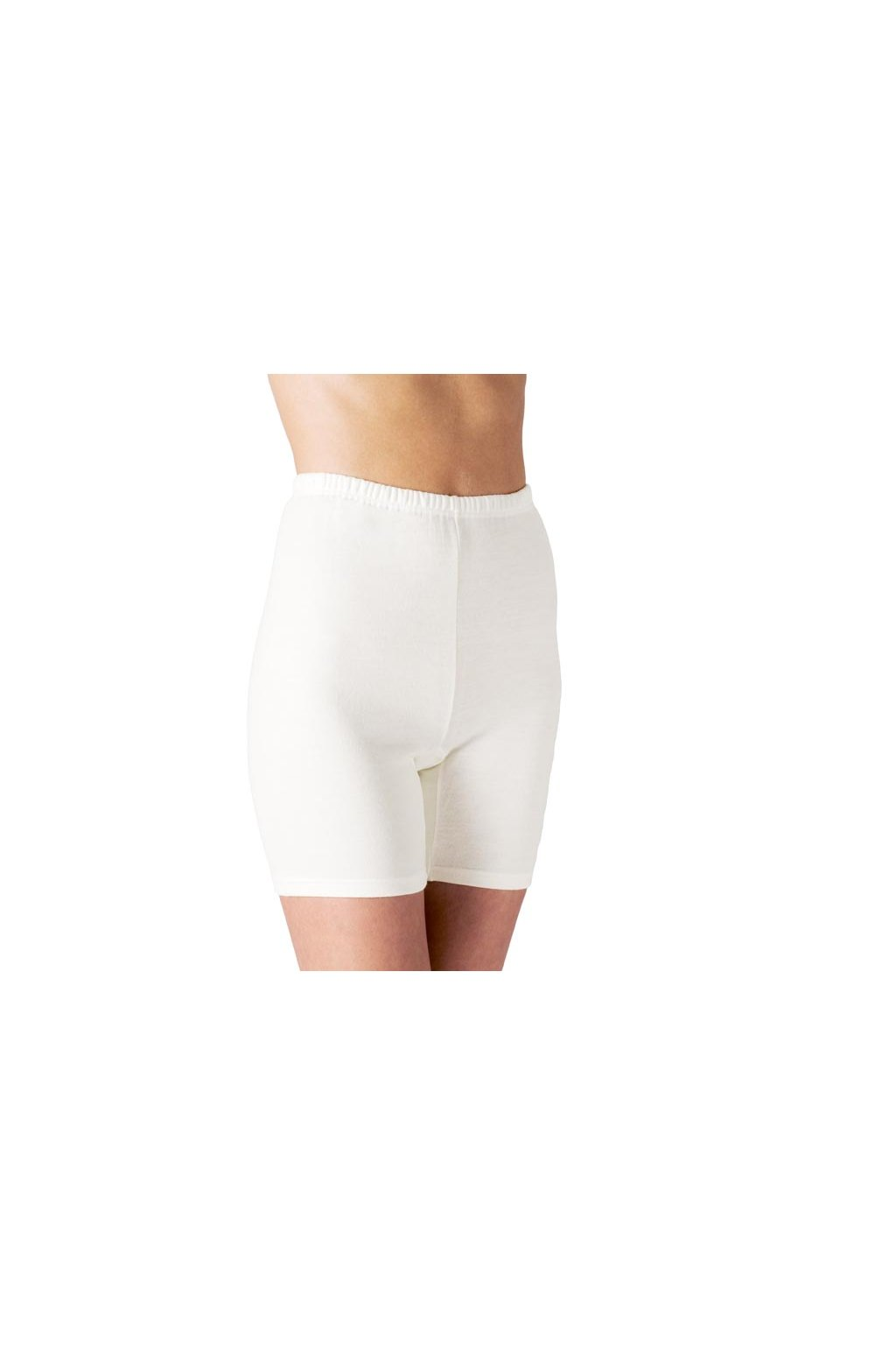 Nohavičkové kalhotky, 10086 243, perlová