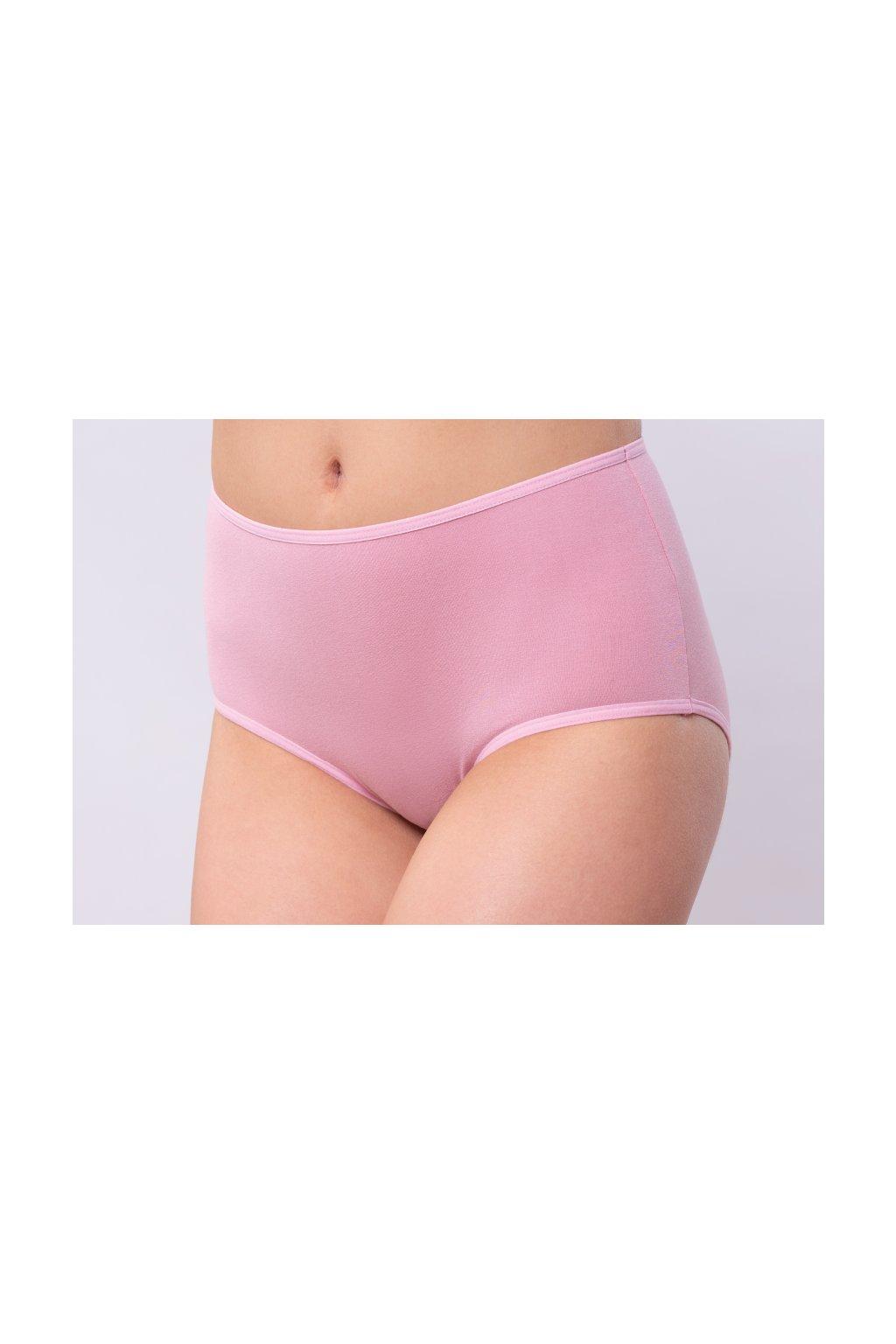 Dámské kalhotky, 100185 146, růžová