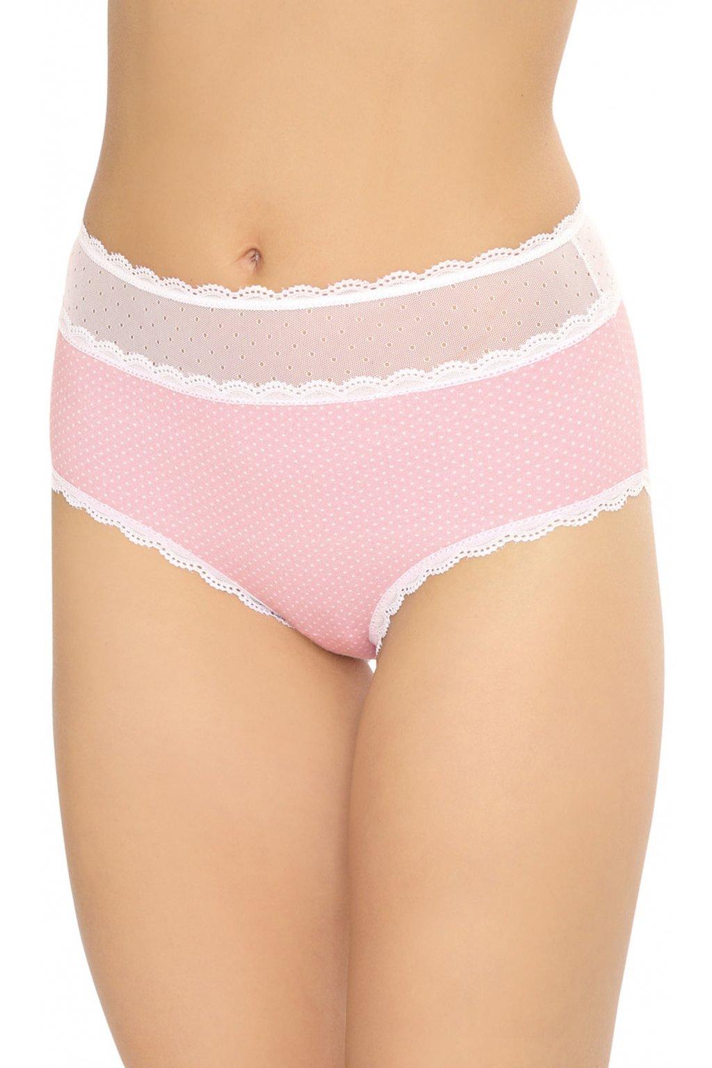 Dámské kalhotky, 100196 471, růžová