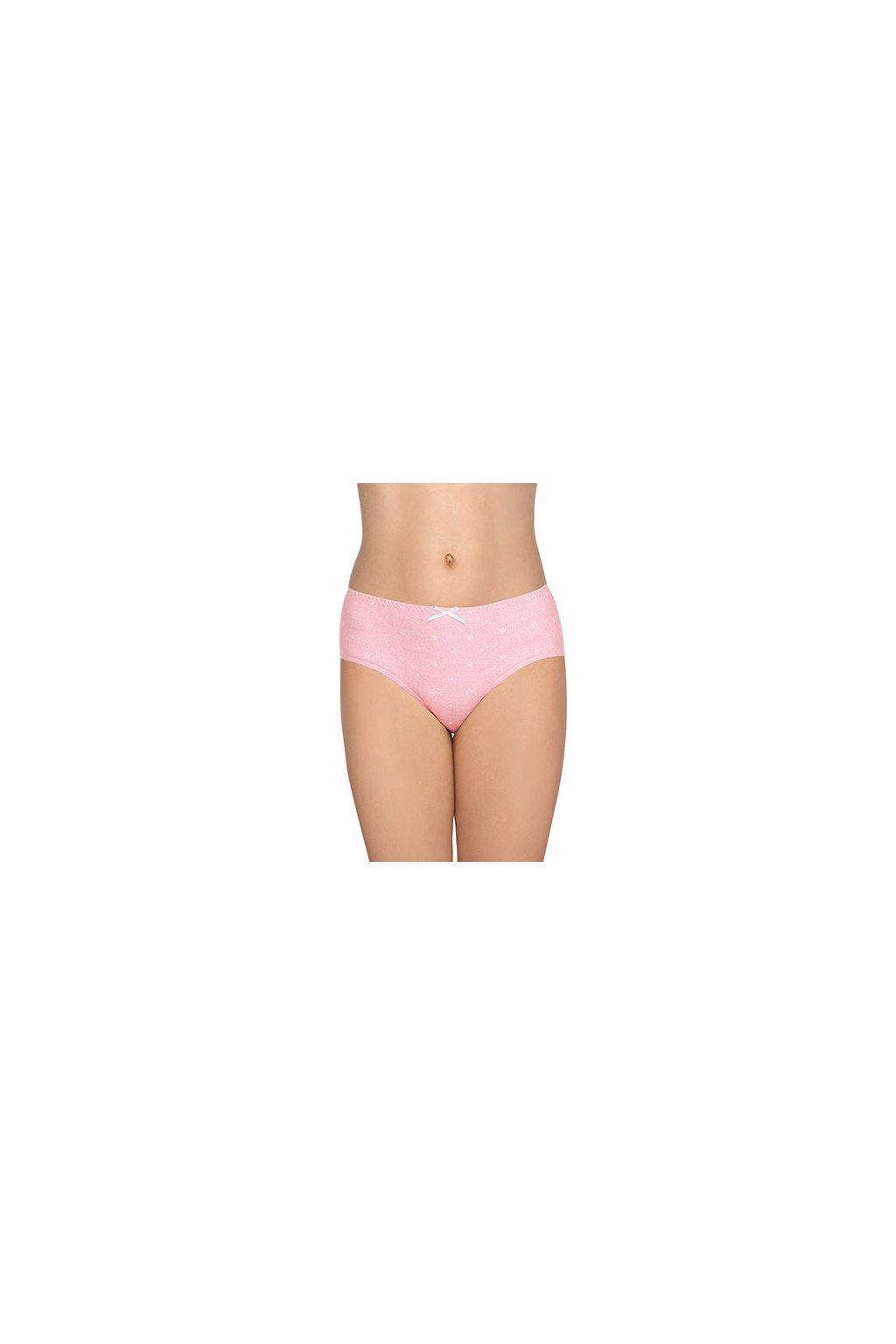 Dívčí kalhotky, 40055 9, růžová