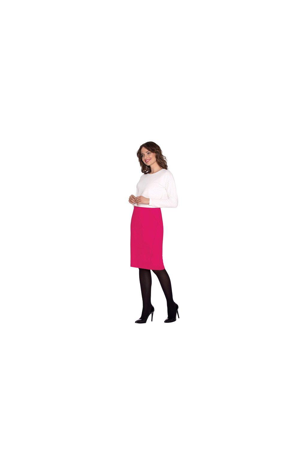 Dámská sukně, 10595 438, růžová