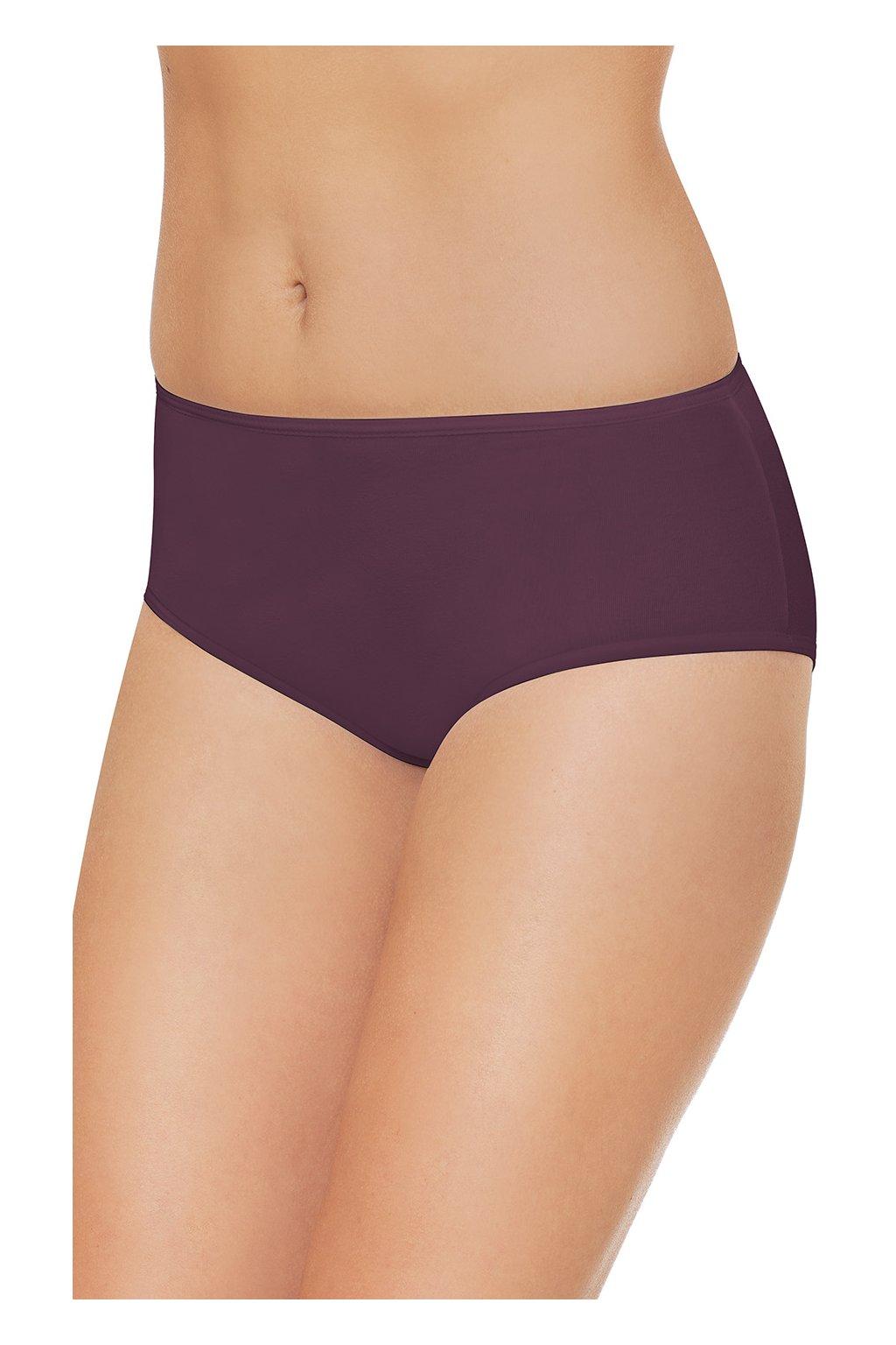 Dámské kalhotky, 100185 451, fialová