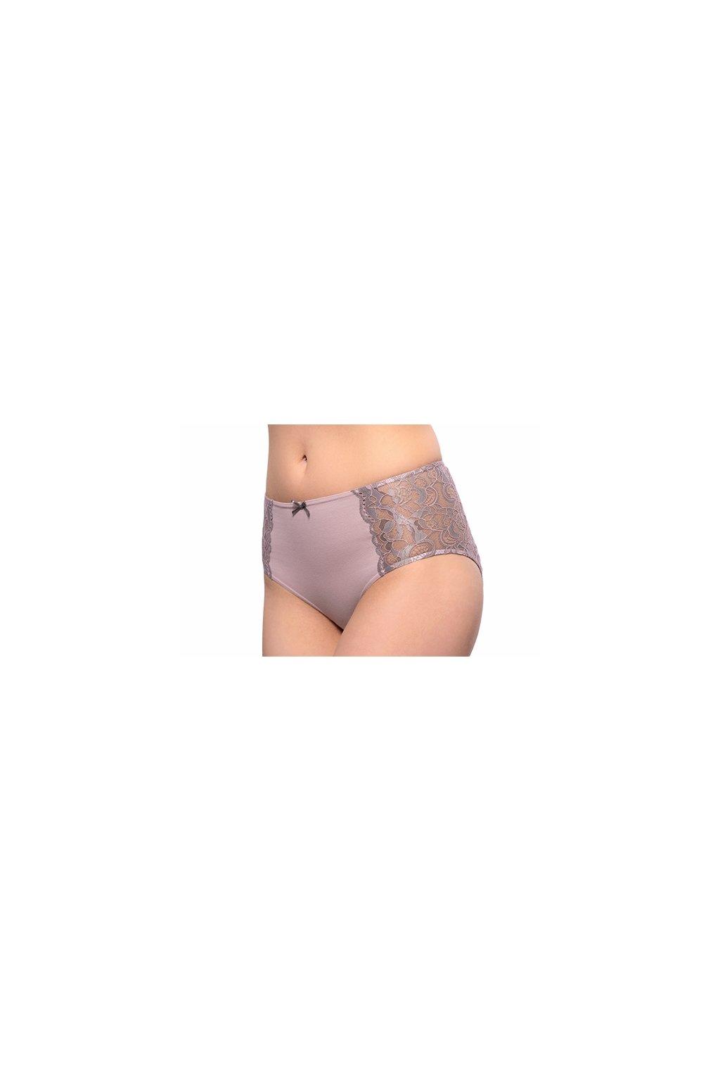 Dámské kalhotky, 100205 432, fialová