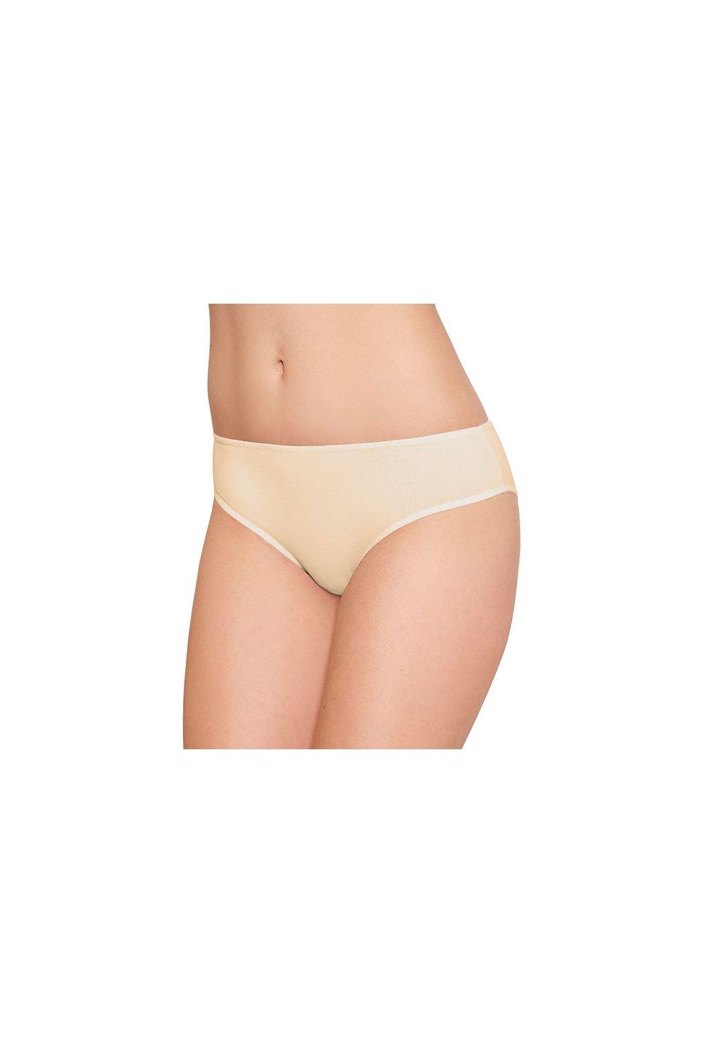 Dámské kalhotky, 10090 210, béžová