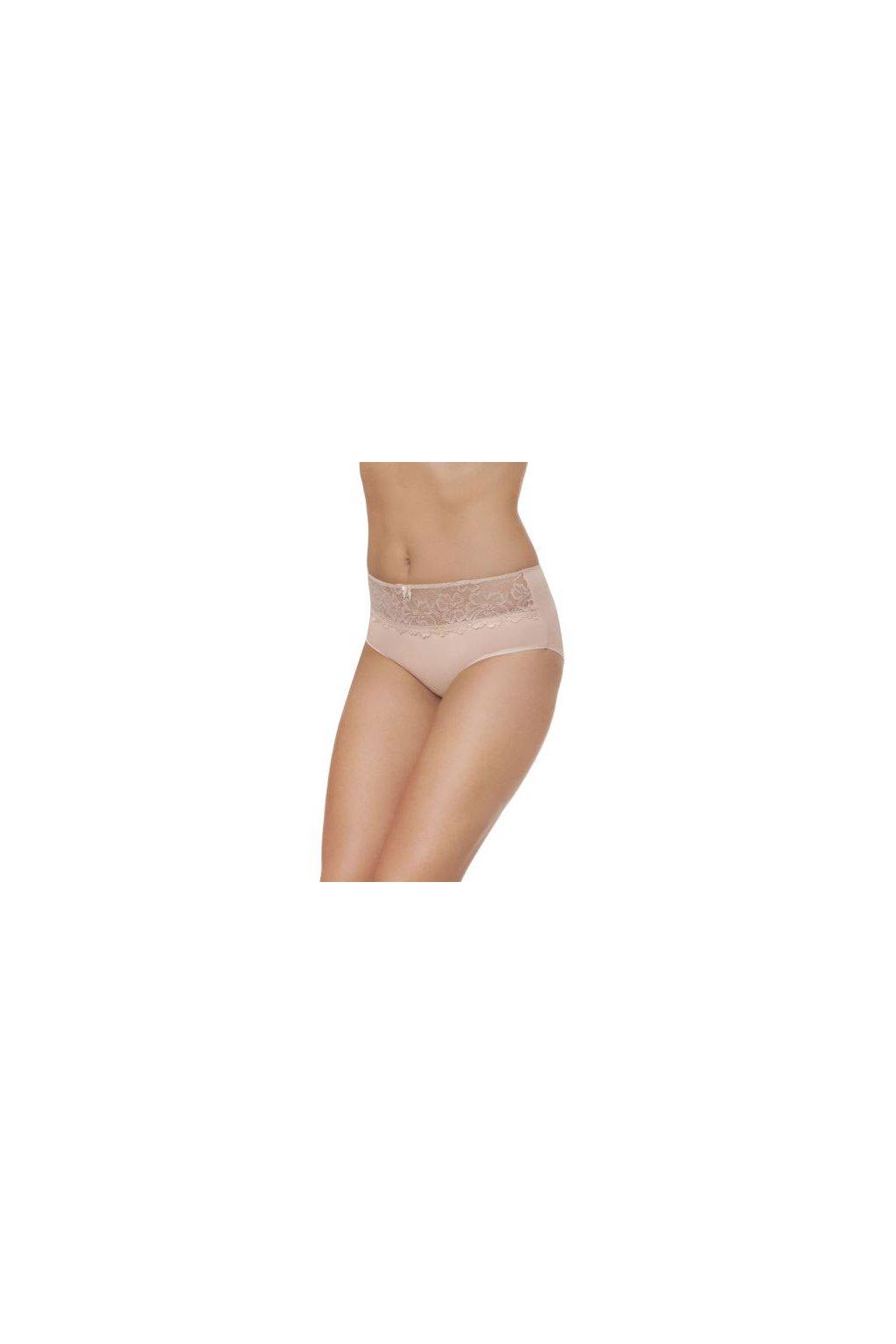 Dámské kalhotky, 100133 384, béžová