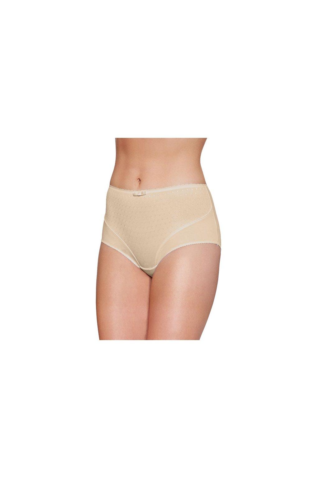 Dámské kalhotky, 100117 210, béžová