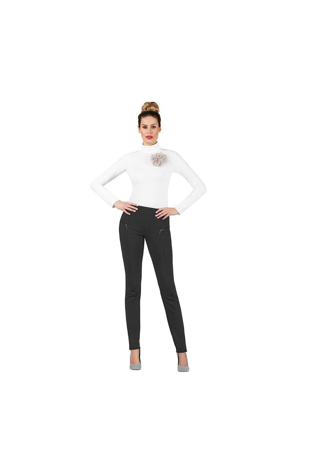 Dámské kalhoty, 10122 29, černá