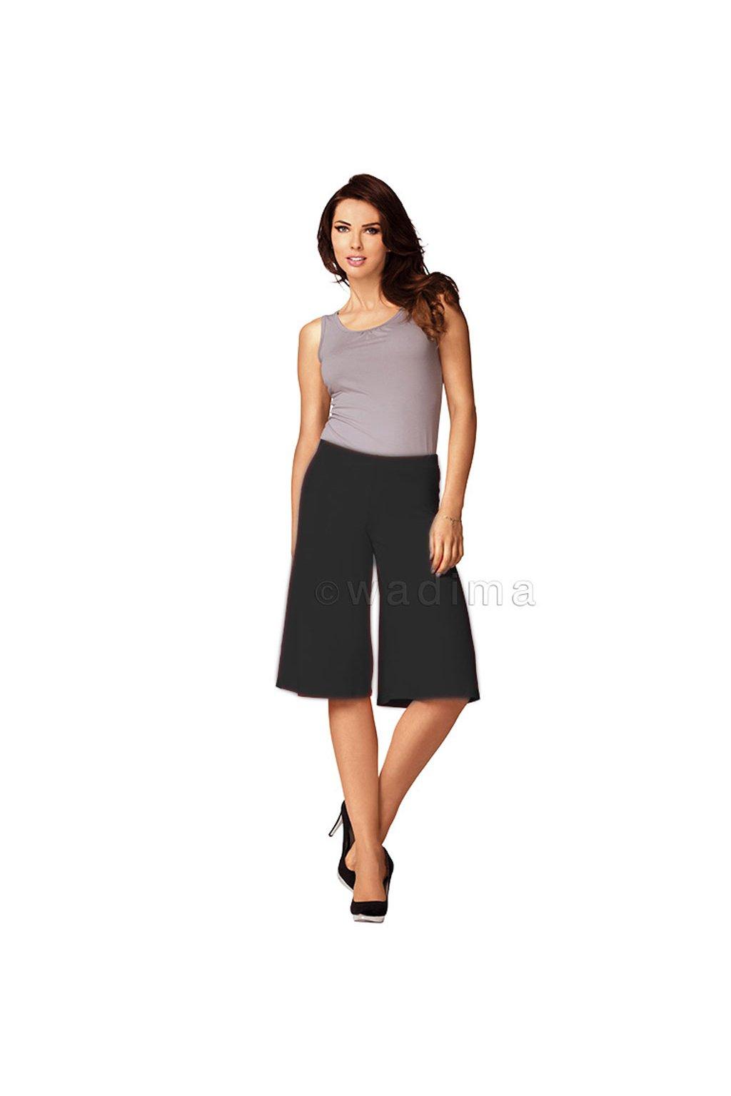 Dámské kalhoty, 10105 29, černá