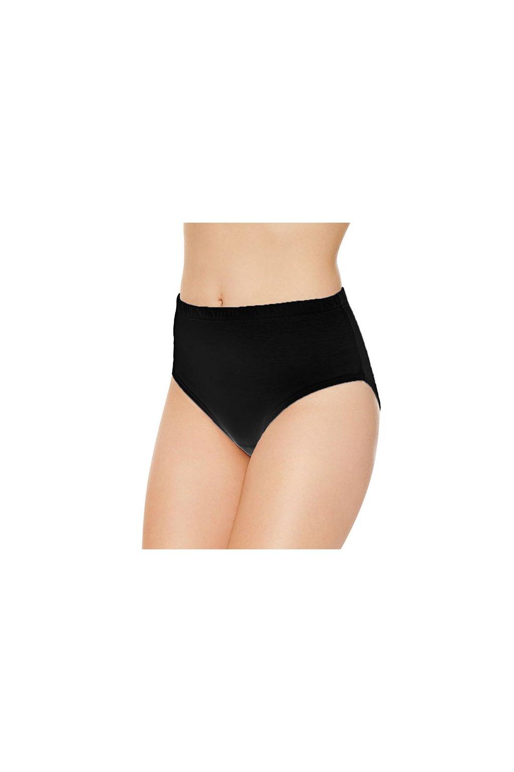 Dámské kalhotky, 100ZOFIA 29, černá