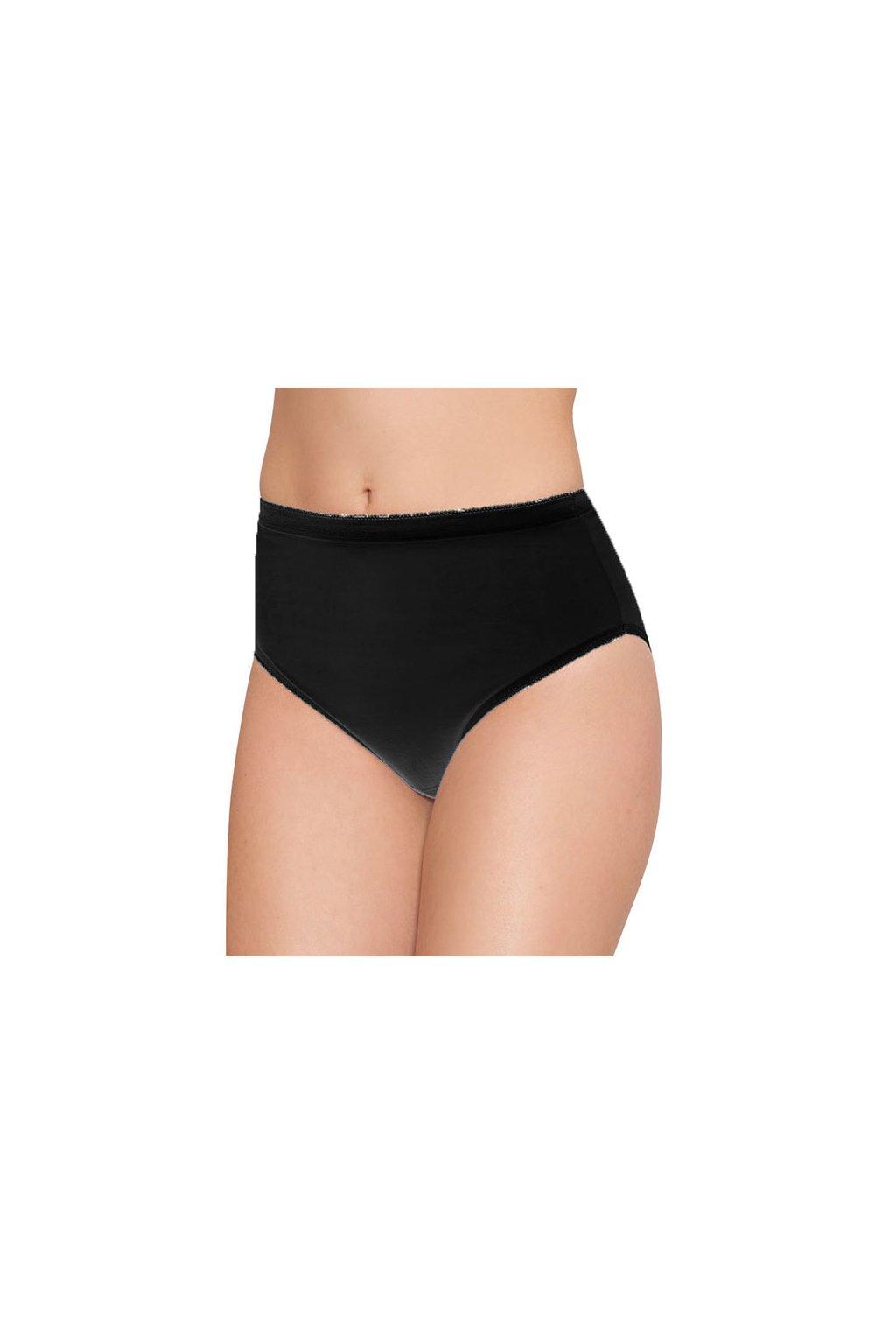 Dámské kalhotky, 100NINA 29, černá
