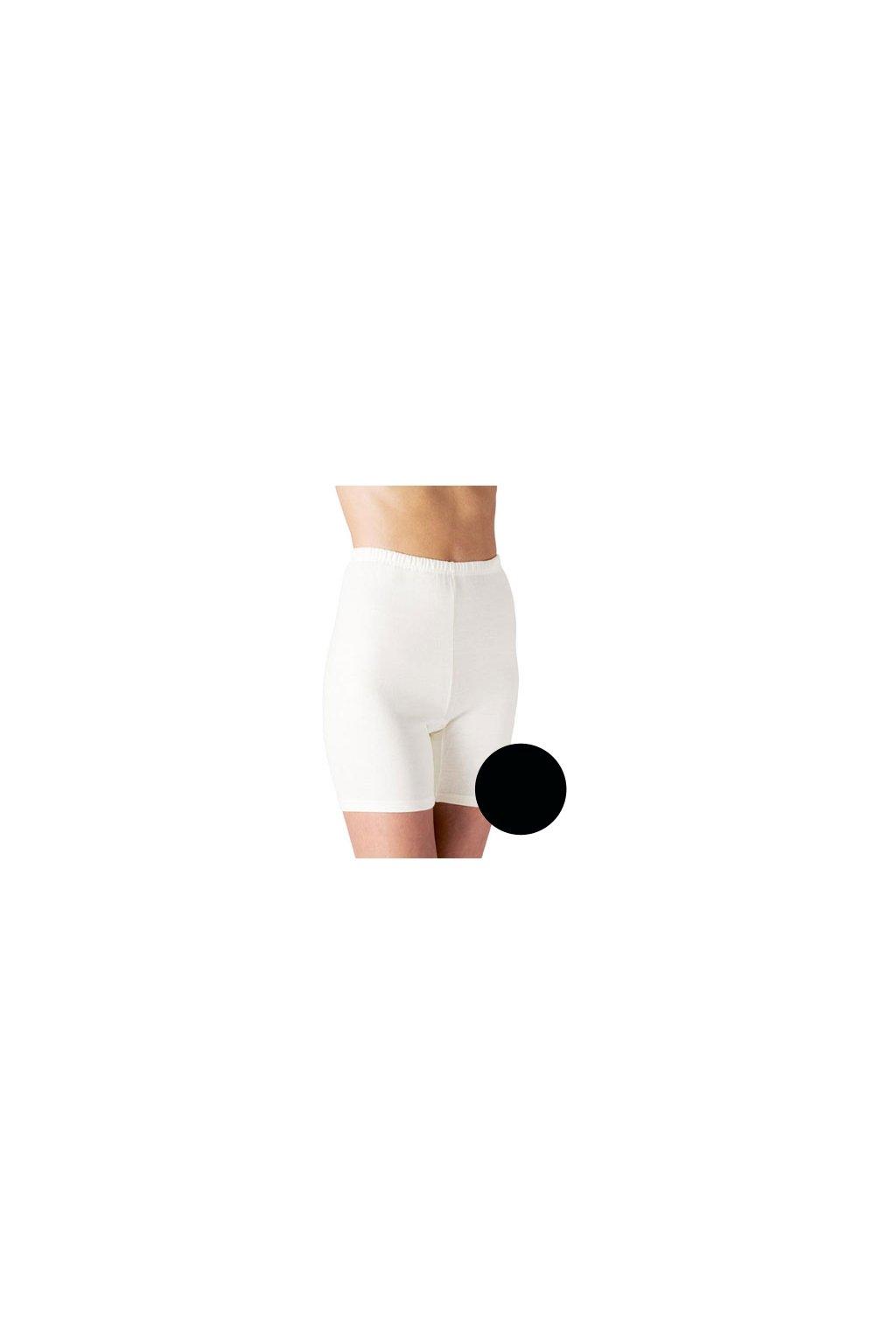 Nohavičkové kalhotky, 10086 29, černá