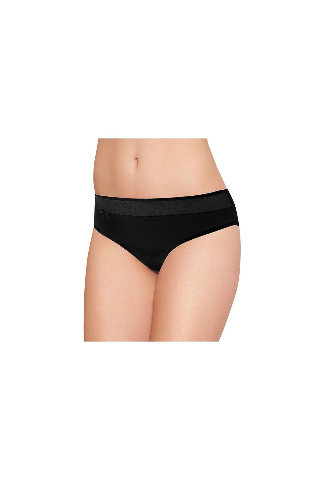 Dámské kalhotky, 10088 29, černá