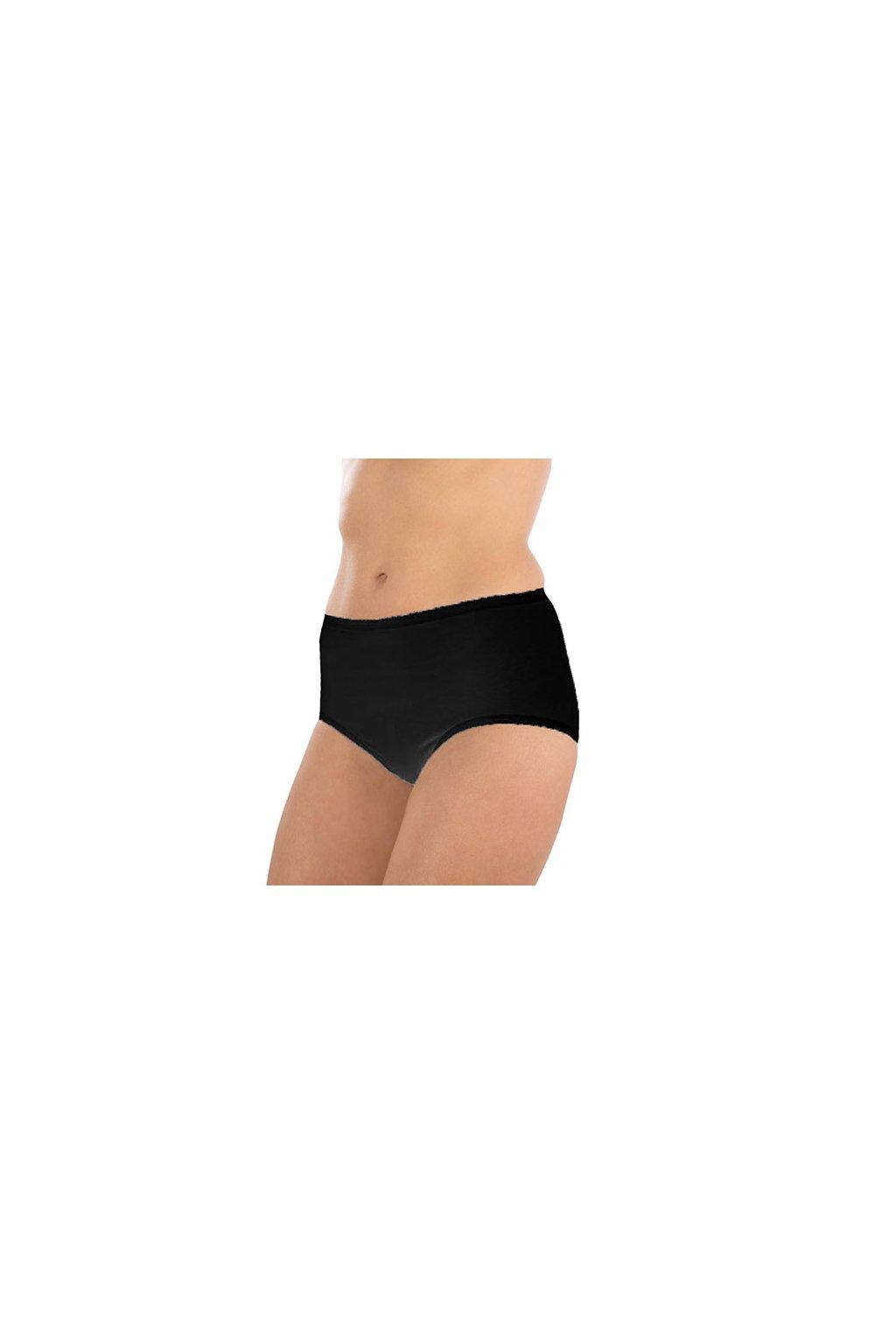 Dámské kalhotky, 10022 29, černá