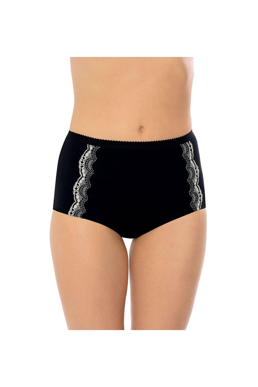 Dámské kalhotky, 100181 29, černá