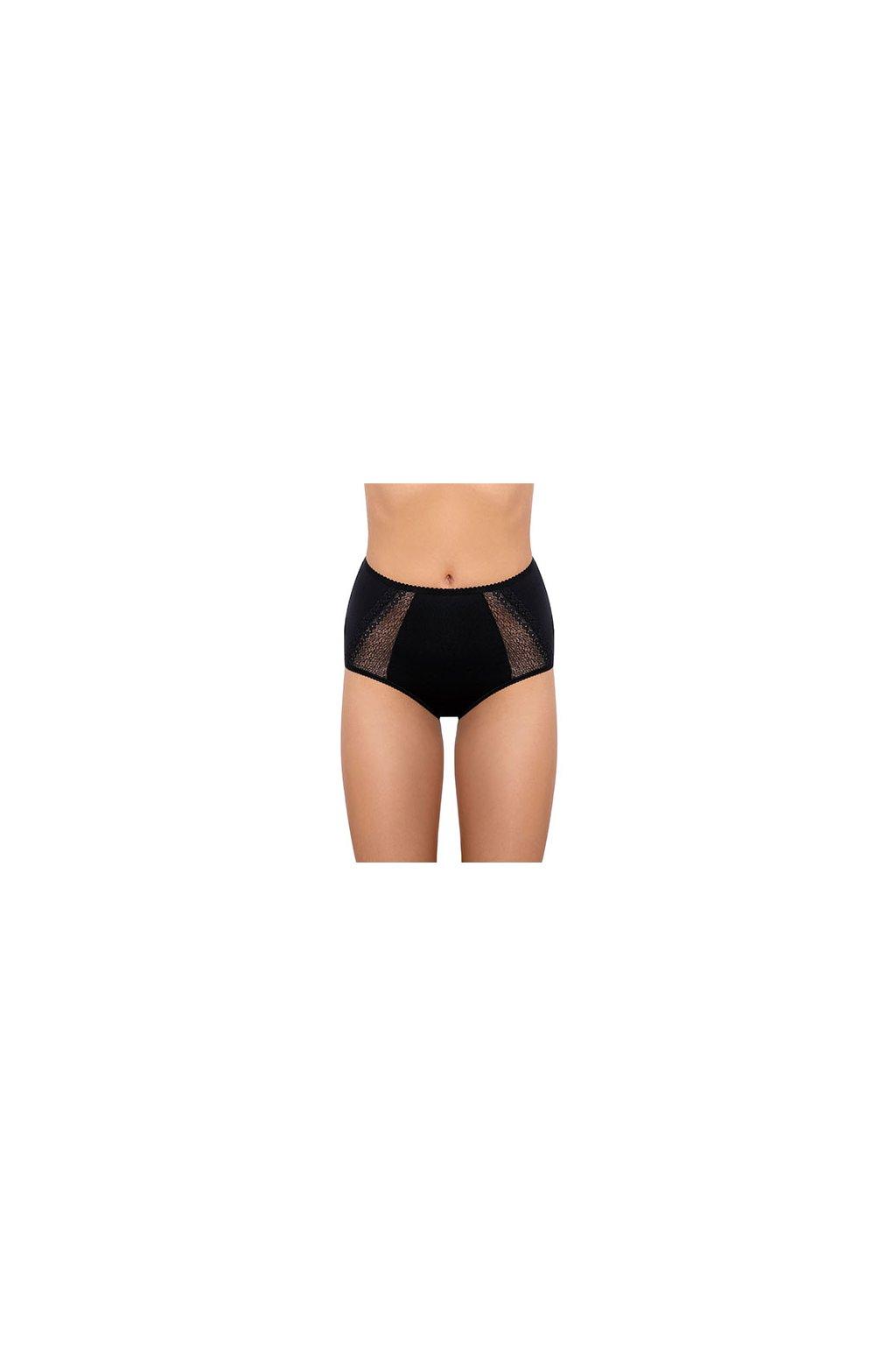 Dámské kalhotky, 100175 29, černá