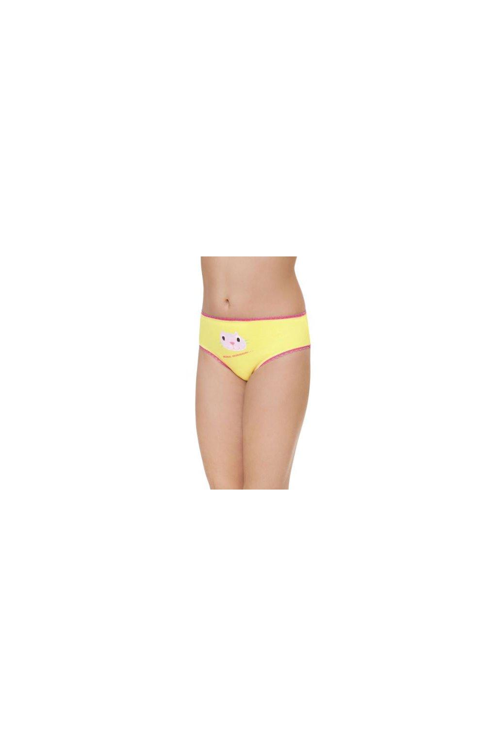 Dívčí kalhotky, 40047 510, mix barev
