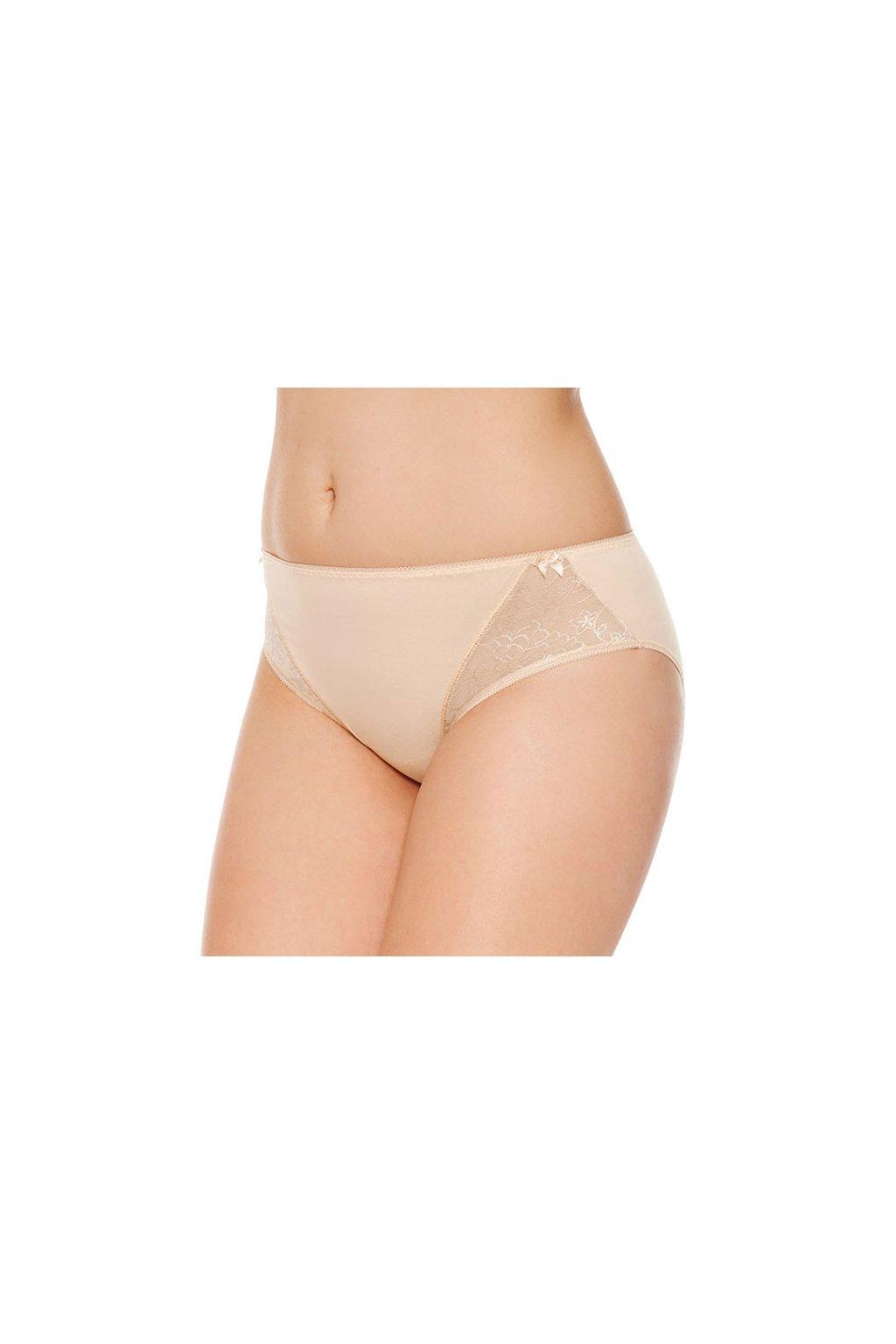 Dámské kalhotky, 100139 115, lososová