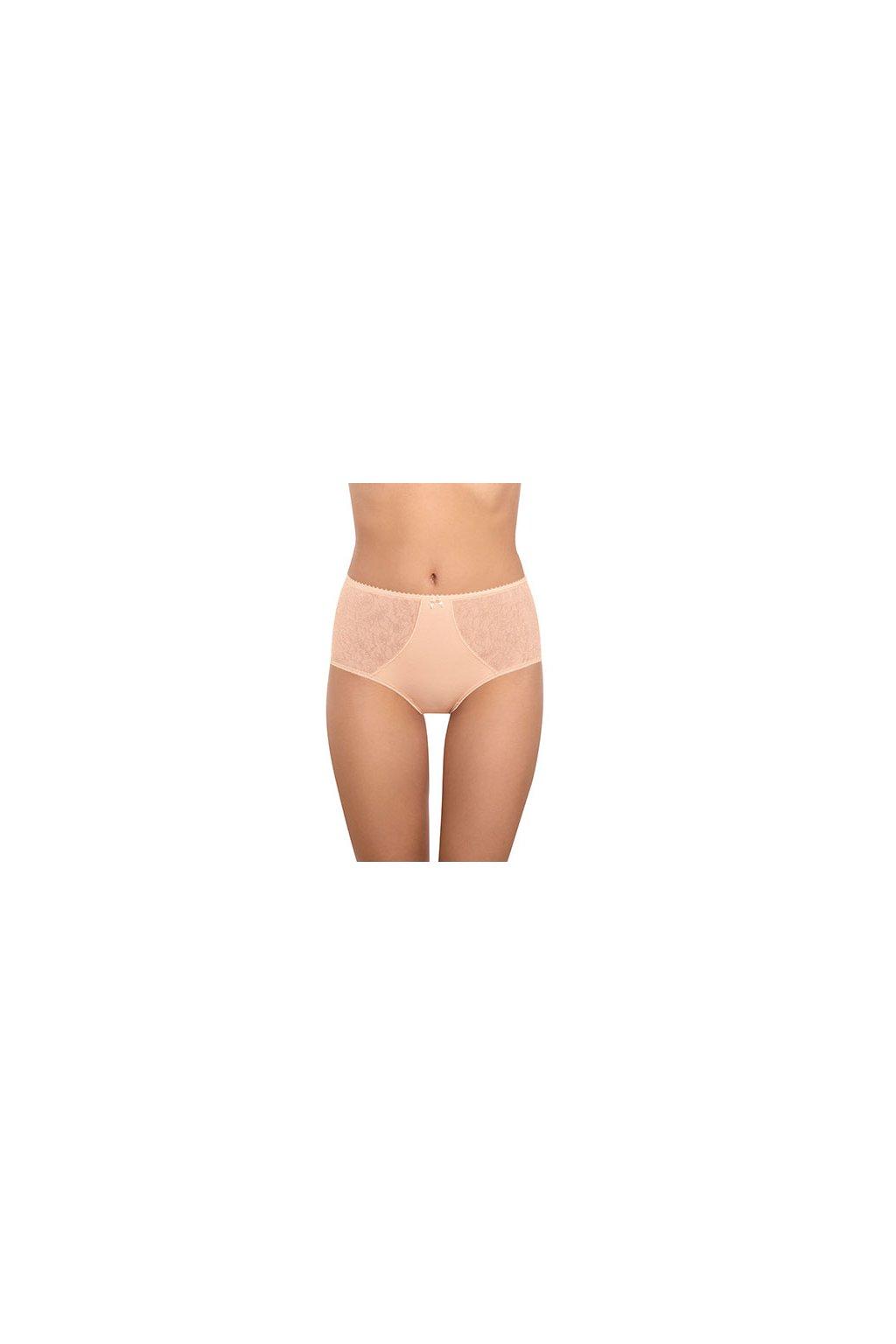 Dámské kalhotky, 100129 115, lososová