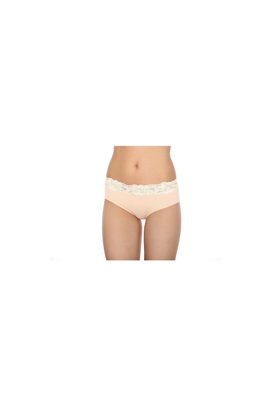 Dámské kalhotky, 100167 115, lososová