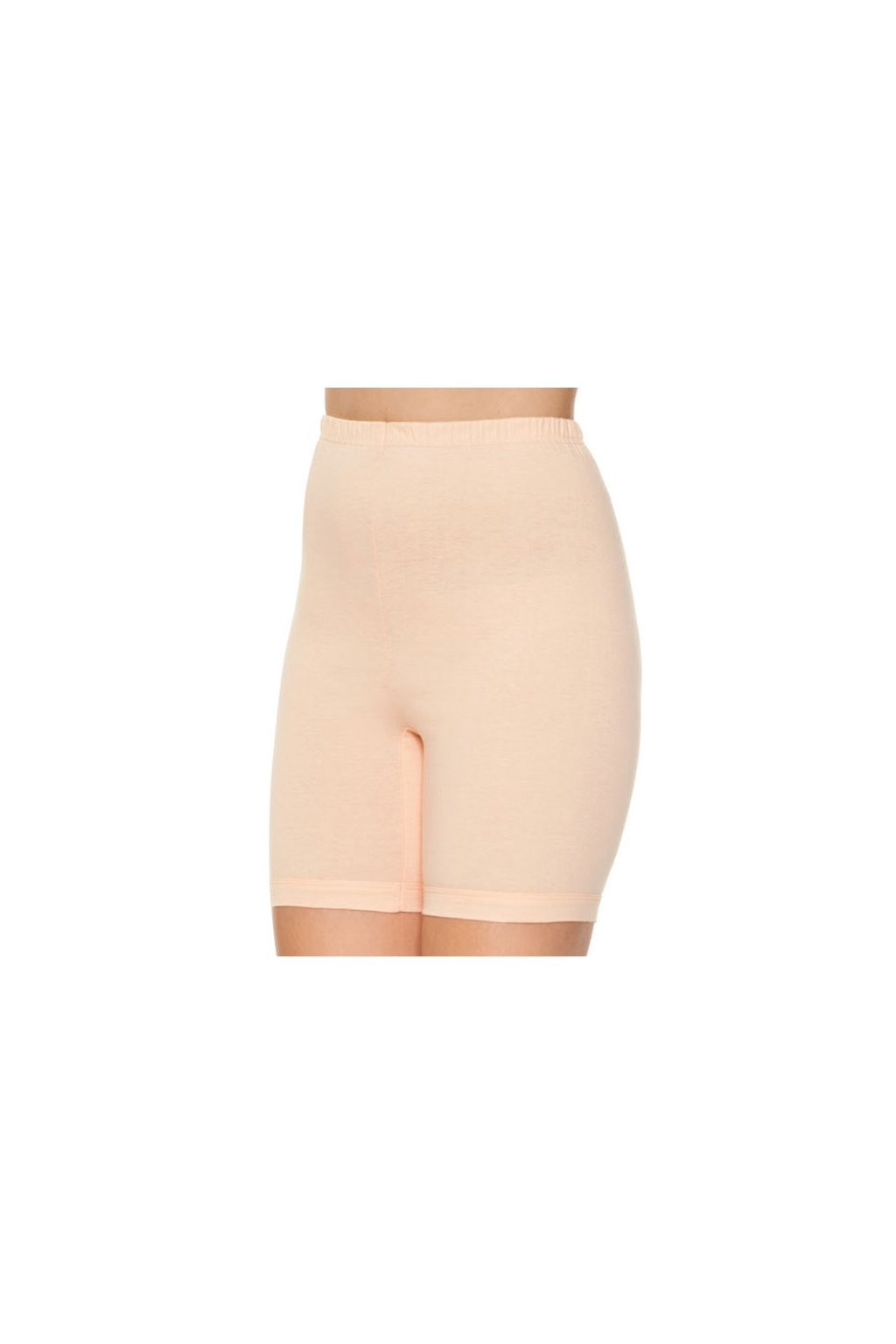 Nohavičkové kalhotky hladké, 10017 510, mix barev