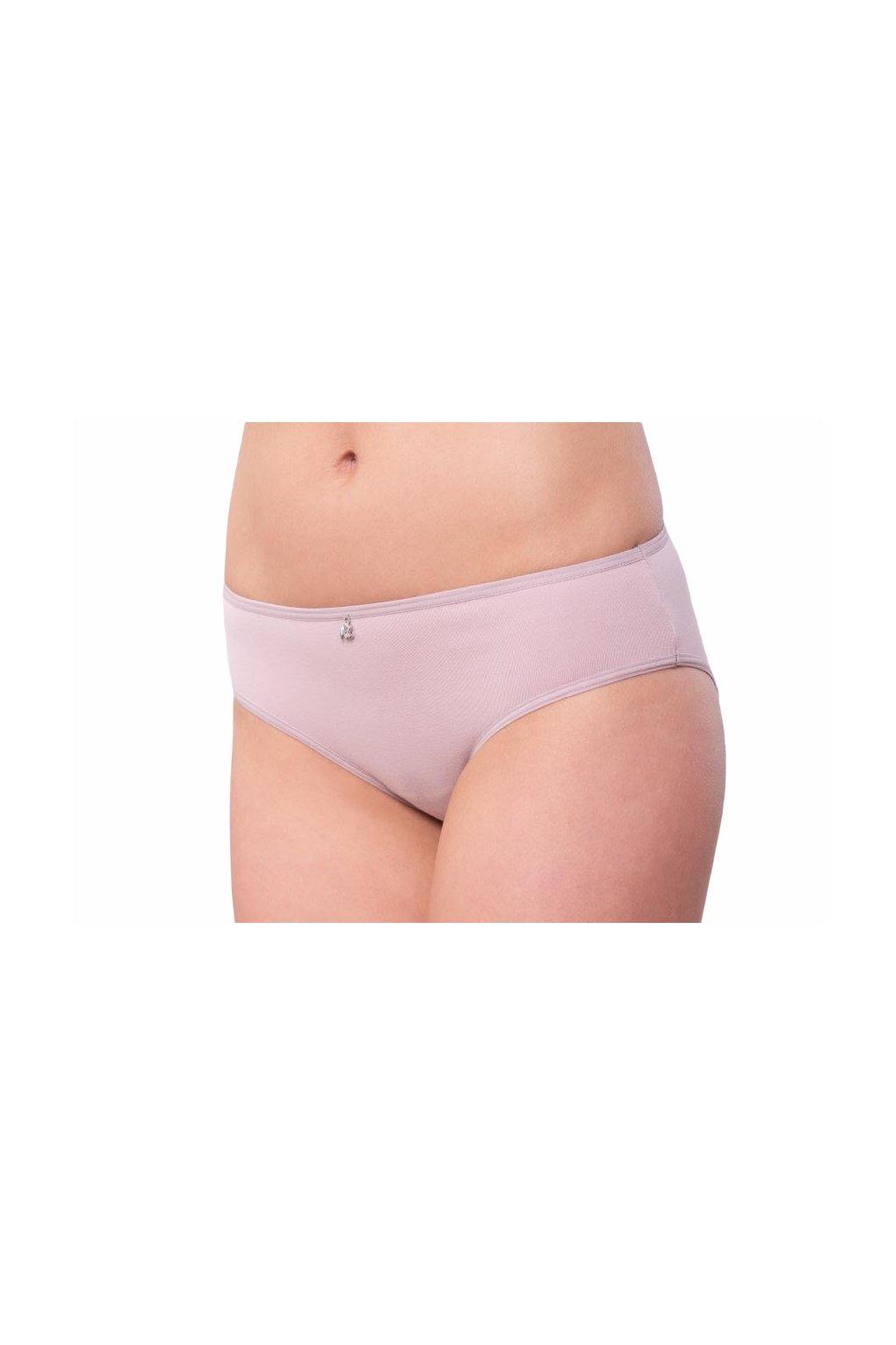 Dámské kalhotky, 100216 446, fialová
