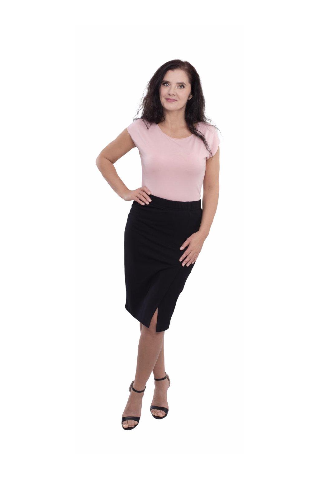 Dámská sukně, 105137 29, černá